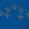 1593 - The RCAF Snowbirds performance at Wings over Waukegan 2012