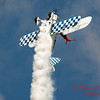 980 - Wingwalker Tony Kazian and Dave Dacy perform at Wings over Waukegan 2012