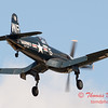 1152 - F4U Corsair performing at Wings over Waukegan 2012