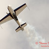660 - Michael Vaknin in his Extra 300 performs at Wings over Waukegan 2012