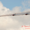 243 - Team Aerostar in Yakovlev Yak-52's perform at Wings over Waukegan 2012