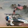 1074 - Wingwalker Tony Kazian and Dave Dacy perform at Wings over Waukegan 2012