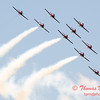 1392 - The RCAF Snowbirds performance at Wings over Waukegan 2012
