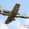 845 - A-10 East flies by Wings over Waukegan 2012