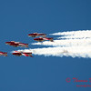 1551 - The RCAF Snowbirds performance at Wings over Waukegan 2012