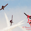 1441 - The RCAF Snowbirds performance at Wings over Waukegan 2012