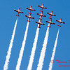 1744 - The RCAF Snowbirds performance at Wings over Waukegan 2012