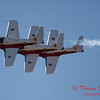 1519 - The RCAF Snowbirds performance at Wings over Waukegan 2012