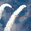 1648 - The RCAF Snowbirds performance at Wings over Waukegan 2012