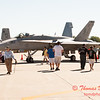 3 - VFA 106 Hornet East - F/A-18 Hornet on display at Wings over Waukegan 2012