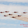1781 - The RCAF Snowbirds performance at Wings over Waukegan 2012
