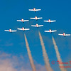 1403 - The RCAF Snowbirds performance at Wings over Waukegan 2012