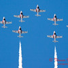 1640 - The RCAF Snowbirds performance at Wings over Waukegan 2012
