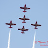 1681 - The RCAF Snowbirds performance at Wings over Waukegan 2012