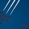 1425 - The RCAF Snowbirds performance at Wings over Waukegan 2012