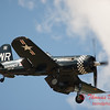 1148 - F4U Corsair performing at Wings over Waukegan 2012