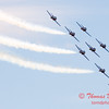 1391 - The RCAF Snowbirds performance at Wings over Waukegan 2012
