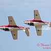 1574 - The RCAF Snowbirds performance at Wings over Waukegan 2012