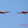 1611 - The RCAF Snowbirds performance at Wings over Waukegan 2012