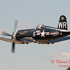 1098 - F4U Corsair departs Wings over Waukegan 2012