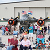 4 - 2015 Memorial Day Salute to Veteran's Airshow - Columbia Regional Airport - Columbia Missouri