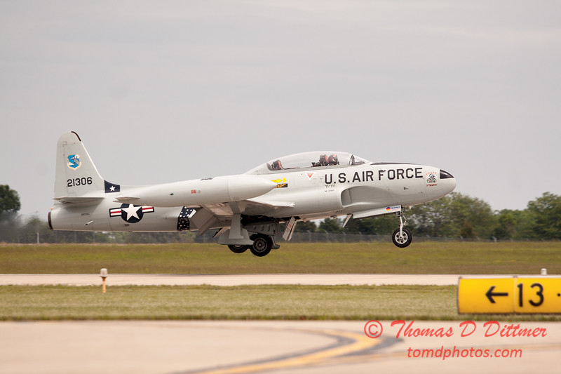 460 - 2015 Memorial Day Salute to Veteran's Airshow - Columbia Regional Airport - Columbia Missouri