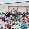 3 - 2015 Memorial Day Salute to Veteran's Airshow - Columbia Regional Airport - Columbia Missouri