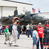 9 - 2015 Memorial Day Salute to Veteran's Airshow - Columbia Regional Airport - Columbia Missouri