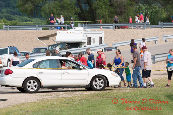 1 - The 30th Annual Fireworks and Air Show Spectacular - AY McDonald Park and Boat Ramp - Dubuque Iowa