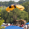 16 - The 30th Annual Fireworks and Air Show Spectacular - AY McDonald Park and Boat Ramp - Dubuque Iowa