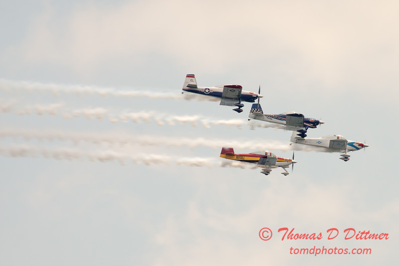 85 -  2015 Milwaukee Air & Water Show - Bradford Beach - Milwaukee Wisconsin