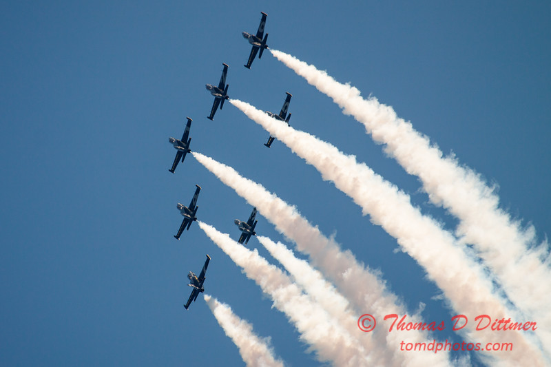 211 -  2015 Milwaukee Air & Water Show - Bradford Beach - Milwaukee Wisconsin