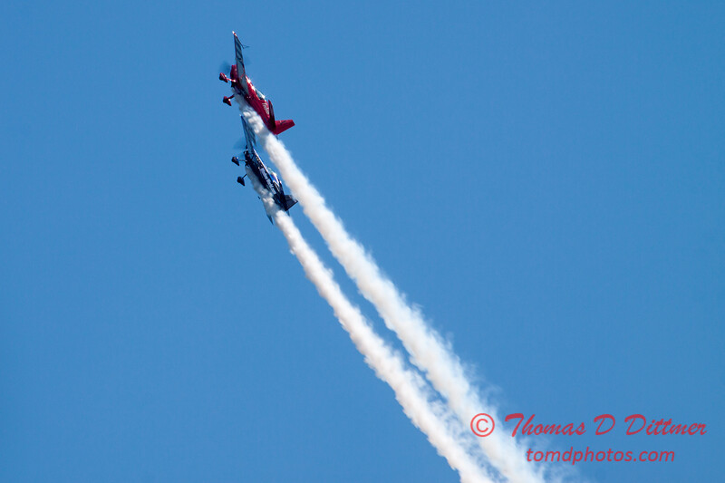 18 -  2015 Milwaukee Air & Water Show - Bradford Beach - Milwaukee Wisconsin