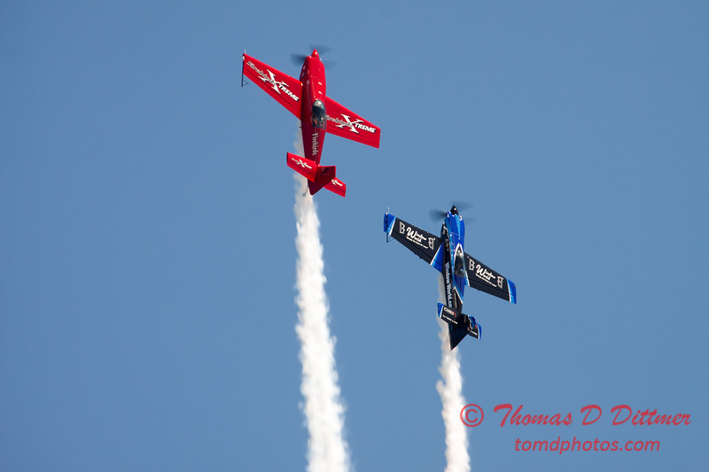 181 -  2015 Milwaukee Air & Water Show - Bradford Beach - Milwaukee Wisconsin