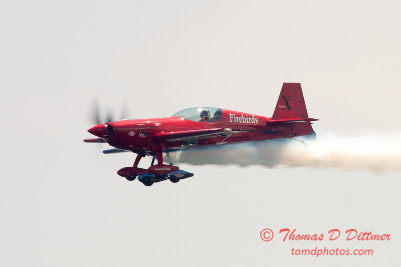 180 -  2015 Milwaukee Air & Water Show - Bradford Beach - Milwaukee Wisconsin