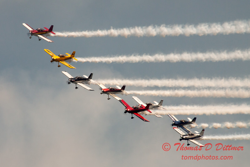 100 -  2015 Milwaukee Air & Water Show - Bradford Beach - Milwaukee Wisconsin