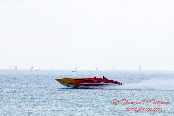 5 -  2015 Milwaukee Air & Water Show - Bradford Beach - Milwaukee Wisconsin