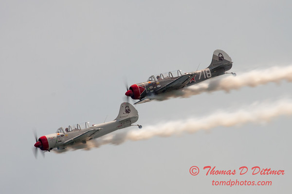191 -  2015 Milwaukee Air & Water Show - Bradford Beach - Milwaukee Wisconsin
