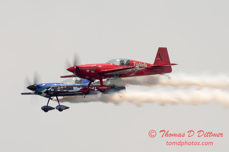 170 -  2015 Milwaukee Air & Water Show - Bradford Beach - Milwaukee Wisconsin