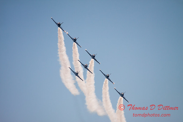 219 -  2015 Milwaukee Air & Water Show - Bradford Beach - Milwaukee Wisconsin