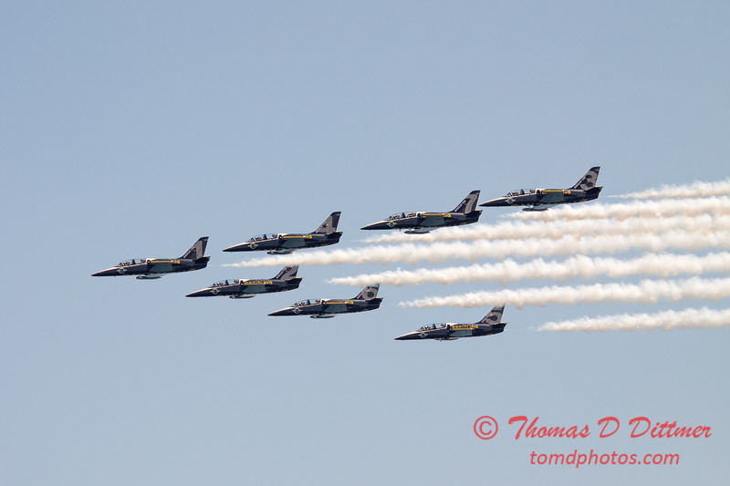 204 -  2015 Milwaukee Air & Water Show - Bradford Beach - Milwaukee Wisconsin