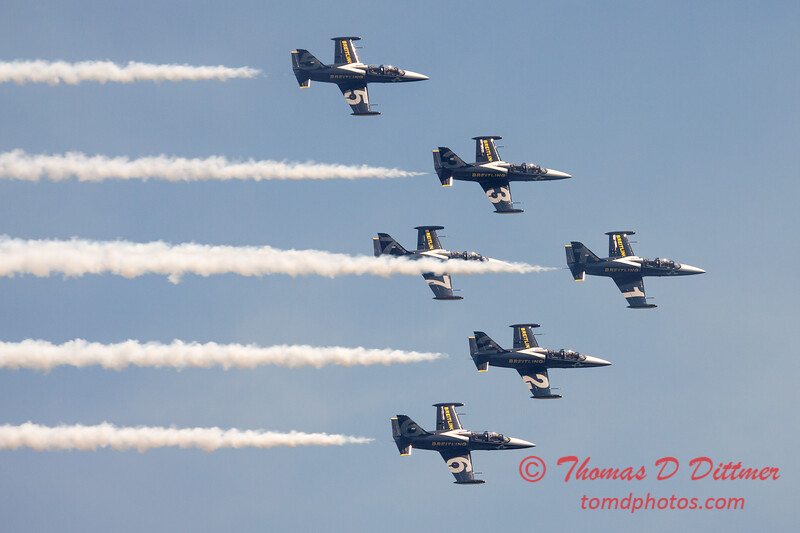 237 -  2015 Milwaukee Air & Water Show - Bradford Beach - Milwaukee Wisconsin