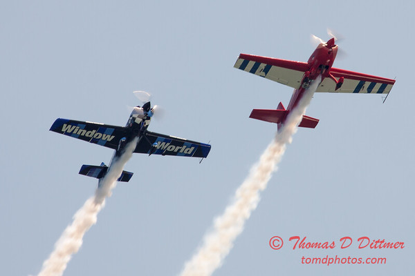 164 -  2015 Milwaukee Air & Water Show - Bradford Beach - Milwaukee Wisconsin