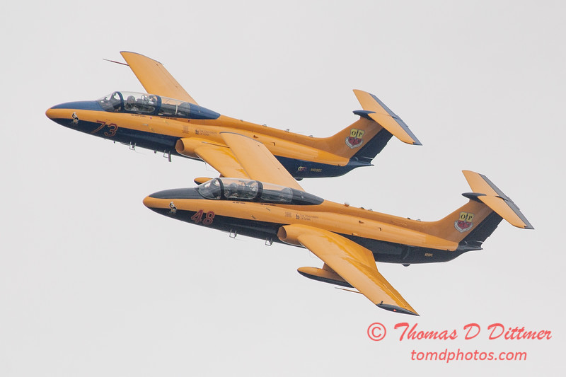 345 - 2015 Quad City Air Show - Davenport Municipal Airport - Davenport Iowa
