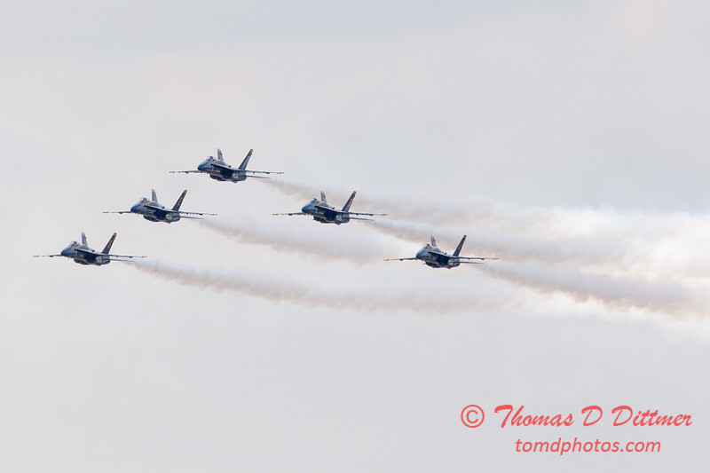582 - 2015 Quad City Air Show - Davenport Municipal Airport - Davenport Iowa