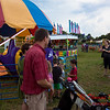 Lincoln Art & Balloon Festival - Logan County Airport - Lincoln Illinois - #68