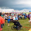 Lincoln Art & Balloon Festival - Logan County Airport - Lincoln Illinois - #3