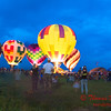 Lincoln Art & Balloon Festival - Logan County Airport - Lincoln Illinois - #126