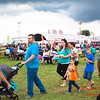 Lincoln Art & Balloon Festival - Logan County Airport - Lincoln Illinois - #4