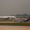 4 - Runway 24 Right - Atlanta Hartsfield Airport - Atlanta Georgia - August 2005
